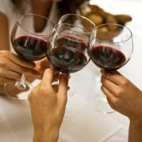 Minimize liability at holiday party